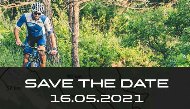Save the Date: 16.05.2021 – Jülicher CTF & Gravel Bike Tour