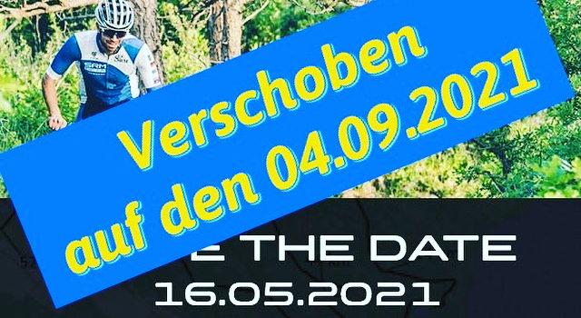 !!! Update !!! Jülicher CTF & Gravel Bike Tour verschoben
